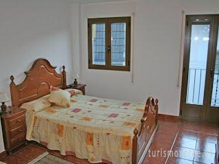 TURISMO VERDE HUESCA. Casa Aurelia de Laspuña